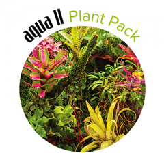 Plant Packs for Aqua-II