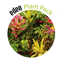 Plant Packs for Eden