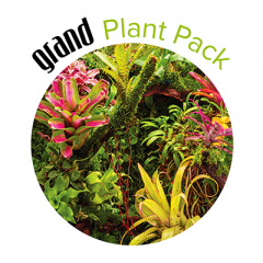 Plant Packs for Grand