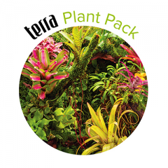 Plant Packs for Terra
